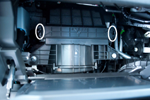 CR-V(RM系) フィルターカバー