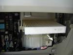 ミラ(L275系) エアコンフィルター