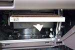 アルトラパン(HE22S) エアコンフィルター