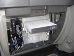 タント(L375系) エアコンフィルター